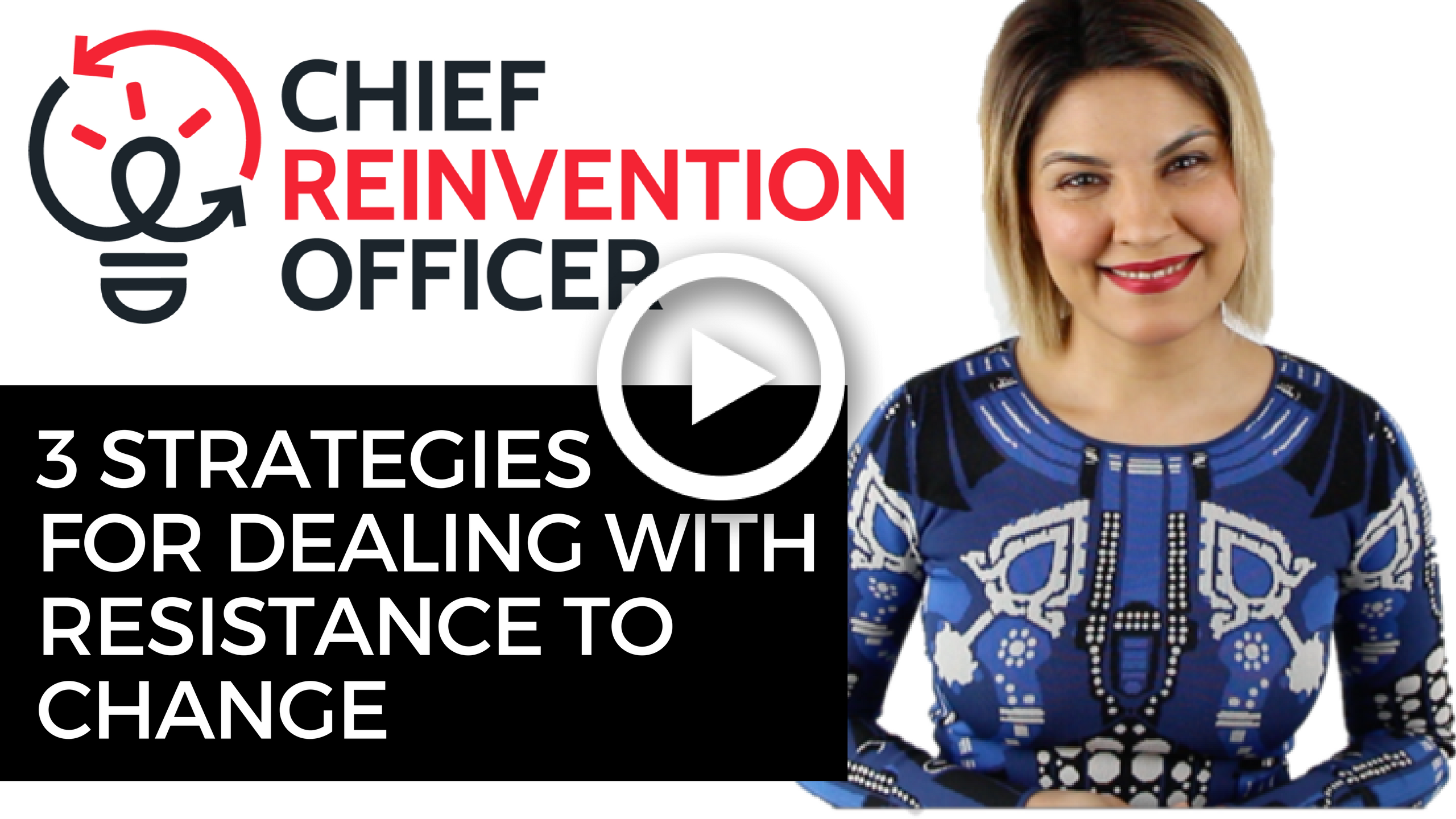 3 strategies for dealing with resistance to change