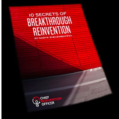 10 secrets reveal mockup