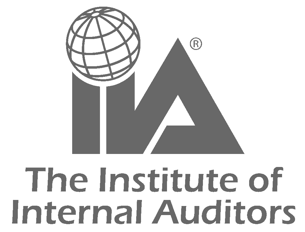 IIA-blue logo